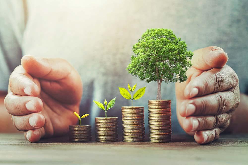 Vad är hållbarhet?