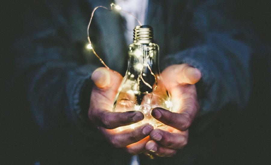 Trend- och omvärldsanalys för energibranschen