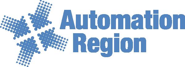 Automation region logotyp